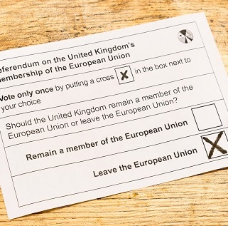 Brexit lawyers would not vote differently