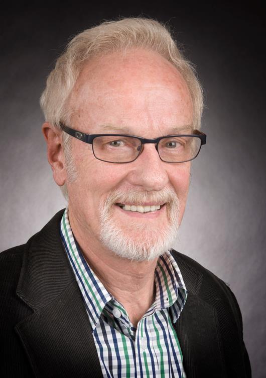 Emeritus Professor David Prideaux
