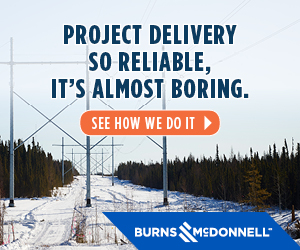 Ad: Burns & McDonnell