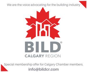 Ad: BILD Calgary Region - Membership offer