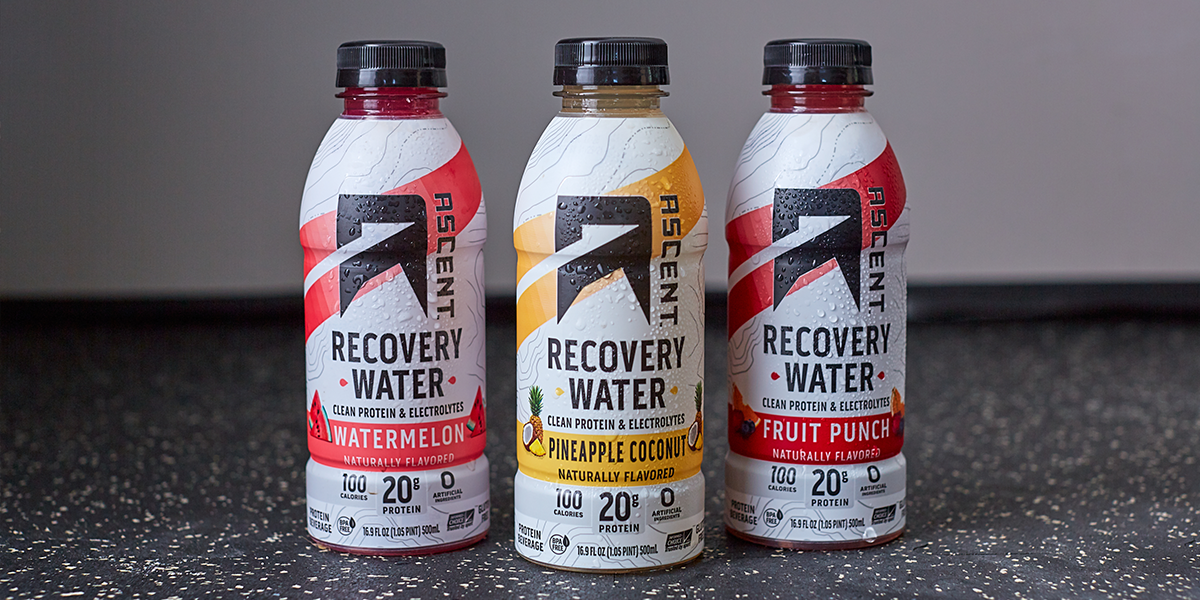 Fruit Punch. Pineapple Coconut. Watermelon. Which Flavor Will Be Your Favorite?