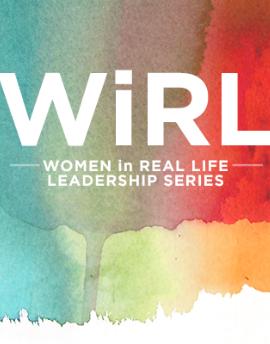 WiRL Leadership Series
