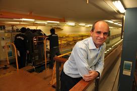Associate Professor Jonathan Binns