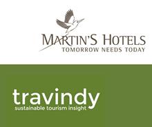 Martin's Hotel & Travindy