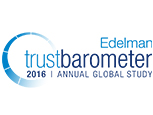 Edelman Trust Barometer 2016: Is your CEO trusted?