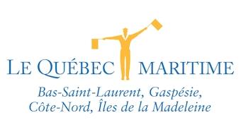 Logo Québec maritime