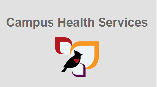 campus health services logo