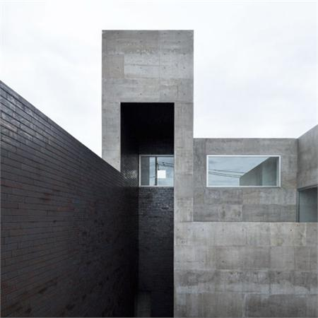 House of Silence by FORM/ Kouichi Kimura Architects