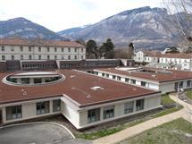Centre Hospitalier de SAINT EGREVE (38) - 2 unités psychiatriques