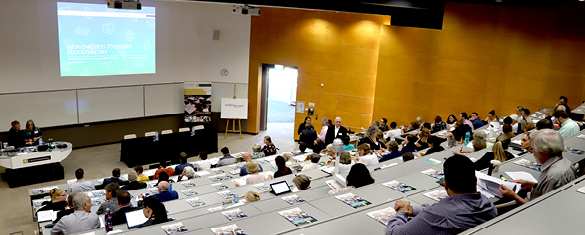 World Access to Higher Education Day Australia Wrap-Up