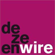 Dezeen Wire