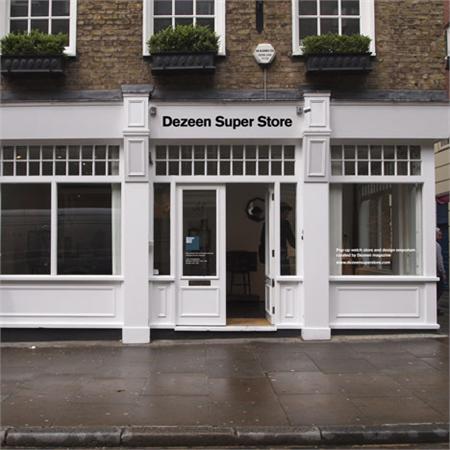 Dezeen Super Store