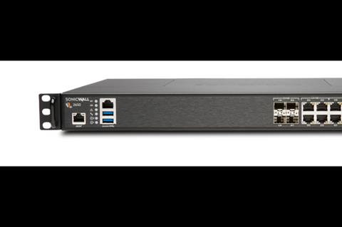 SonicWall uses CDRouter to test high quality enterprise firewalls