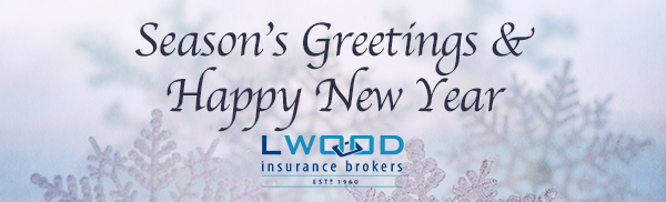 Seasons Greetings & Happy New Year