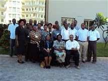Tanzania trains malaria focal persons in supervision and monitoring
