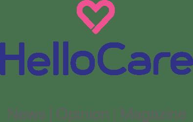 image of Hello Care logo