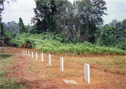 Du Plantation Cemetery