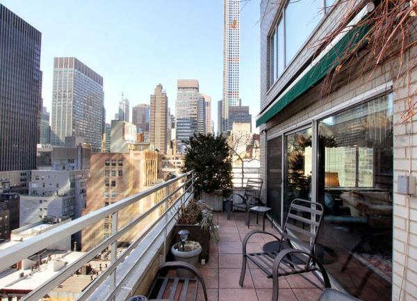 200 East 57th Street #16LM
