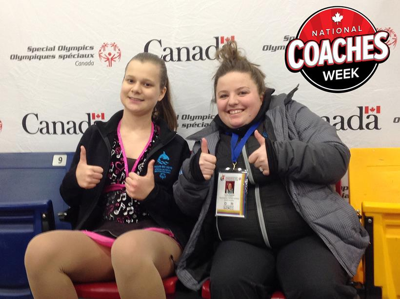 Team BC 2016 photo for Coaches Week