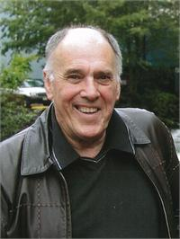 David Carson-Parker