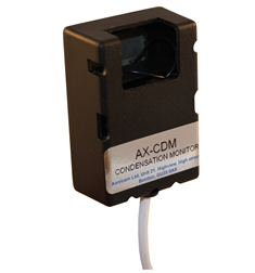INTRODUCING OUR NEW HC-CDM DEWPOINT CONDENSATION SENSOR.
