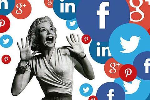 Digital marketing crisis