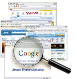 Search Engine Opimisation Or SEO?  Whatever you call it, Your Website needs it.