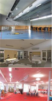 Nazareth Findon Catholic College/Galilee Catholic College/Wallara Birth to Year 7 School