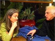 Dan Ellsberg & Polly