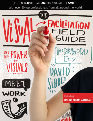 The Visual Facilitation Field Guide