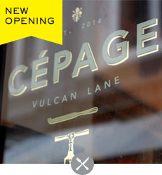 NEW OPENING: CEPAGE
