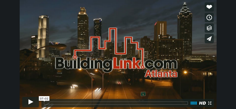 BuildingLink in Atlanta