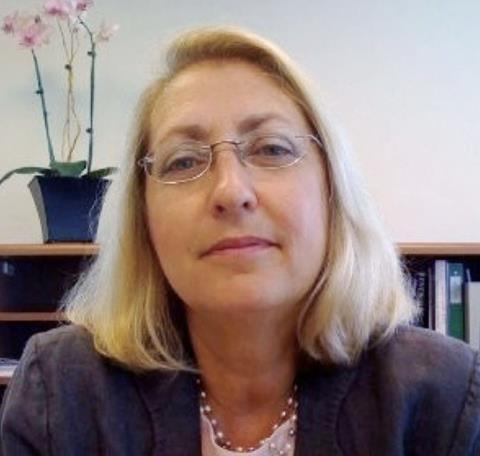 Rebecca Rinehart