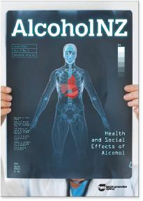 AlcoholNZ