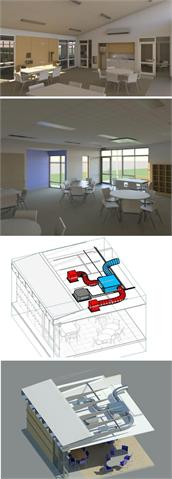 Secon Revit Images included
