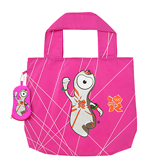 Folderway Shopper Bag