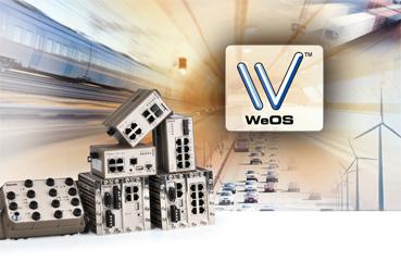 Introducing WeOS 4.11