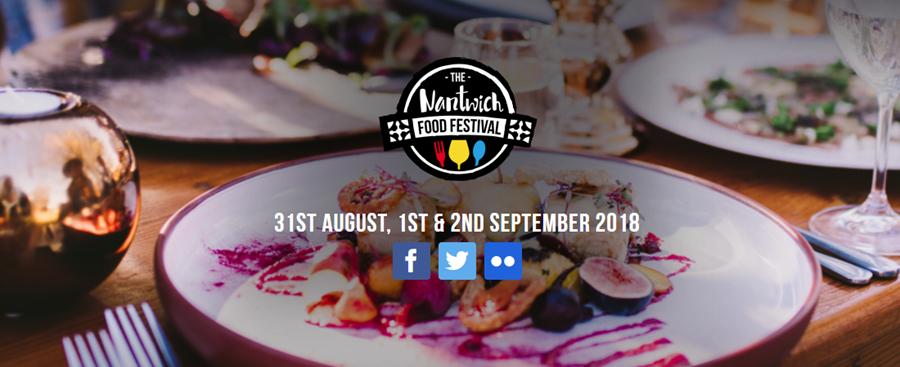 Nantwich Food Festival Awards