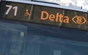 Le tram, 71 fois plus efficace ?