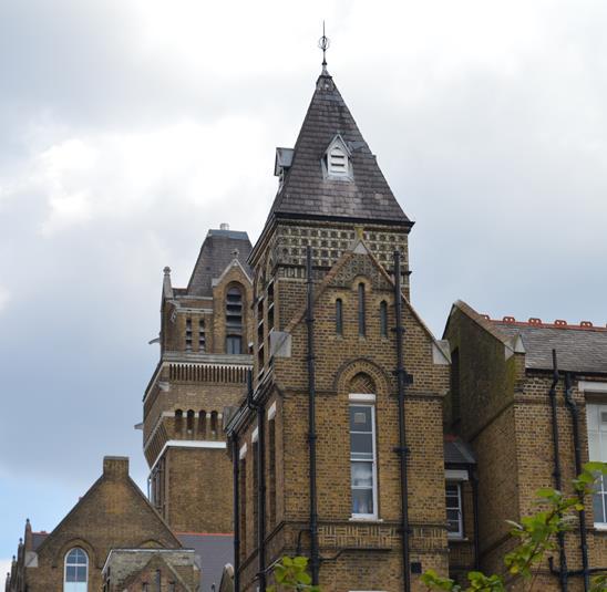 St Charles Hospital