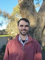 Hayden Morrow - Veterinary Officer at Epsom