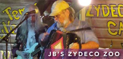 JB's Zydeco Zoo