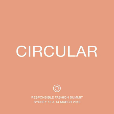 LEGACY - Responsible Fashion Summit 2019