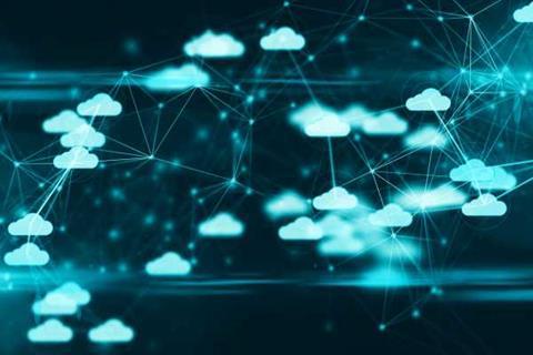 PaaS and IaaS cloud offerings