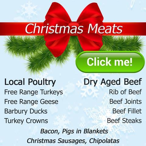 Christmas Meats
