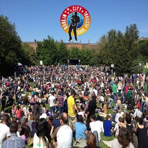 Visit Soul Festival on Fundit.ie