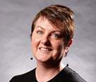 Maree McPherson, Chair of the Gippsland Regional Partnership