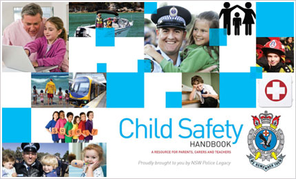 NSW Child Safety Initiative