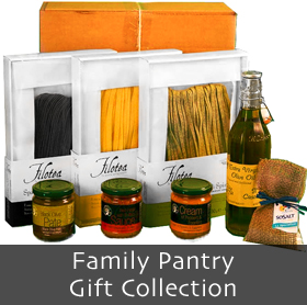 Family Pantry Gift Collection