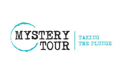 New mystery tour: Taking the Plunge